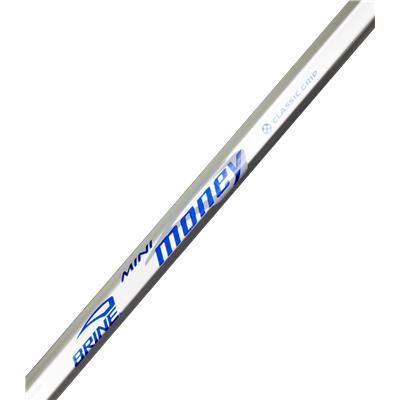 Aluminum Handle (Brine Money Mini Goalie Stick)