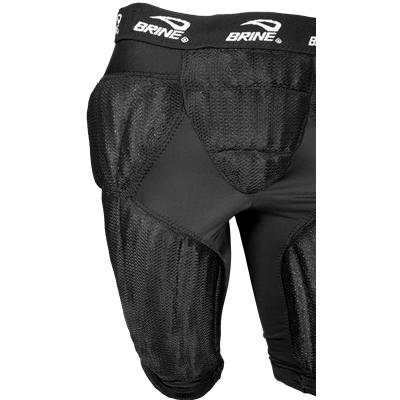 Close Up (Brine Ventilator Goalie Pants)