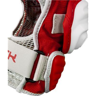 Designed With NANOFEEL For Maximum Flexibility (Maverik Maybach Deuce Arm Pads)