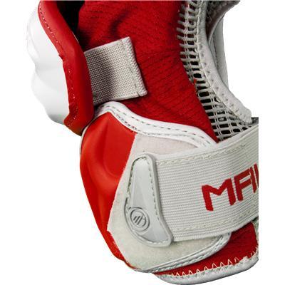 Minimizing Bulk Without Compromising Protection (Maverik Maybach Deuce Arm Pads)