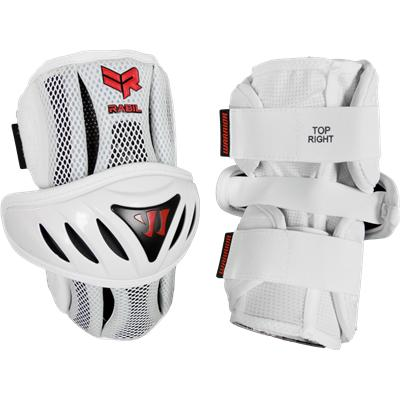 White (Warrior Rabil Arm Guards)