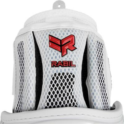 VPS Foams Increase Air Flow And Keep You Cool (Warrior Rabil Arm Guards)
