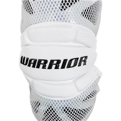 VPS Foams Allow Maximum Air Flow (Warrior Rabil Arm Pads '13 Model)