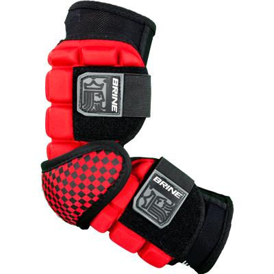 Contour Sleeve Technology (Brine LoPro Superlight Arm Guards)