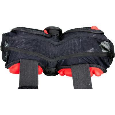 Premium Mesh Materials For Unrestricted Motion (Brine LoPro Superlight Arm Guards)