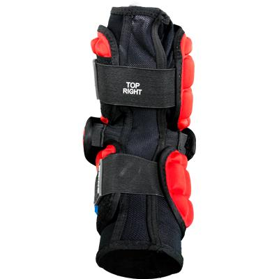 Providing A Form Fit And Preventing Slippage (Brine LoPro Superlight Arm Guards)