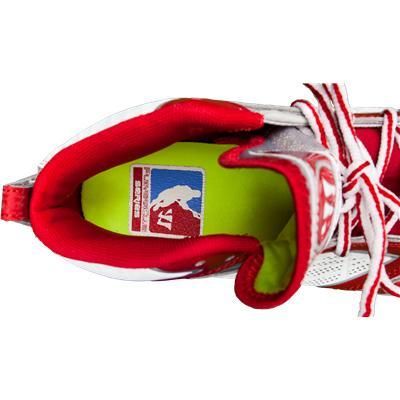 Footbed (Warrior Burn 6.0 Speed Mid Cleats)