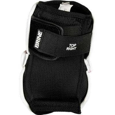 Mesh Sleeve Provides A Form Fit (Brine King IV Arm Guards)