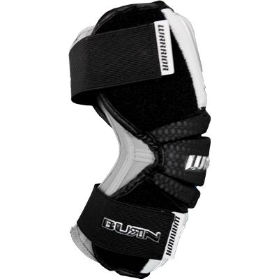 3-Piece Arm Guard (Warrior Burn Arm Pads - '13 Model)