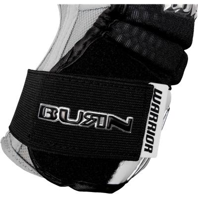 Strap Detail (Warrior Burn Arm Pads - '13 Model)