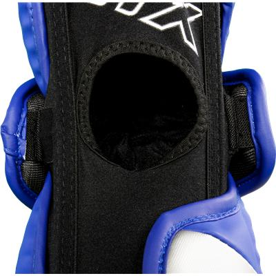 Spandex Sleeve Provides A Contoured Fit (STX Shadow Arm Guards)