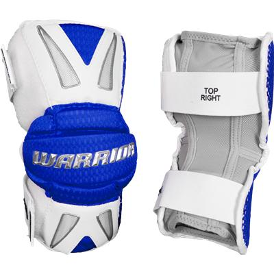 Royal (Warrior Burn Arm Pads - '13 Model)