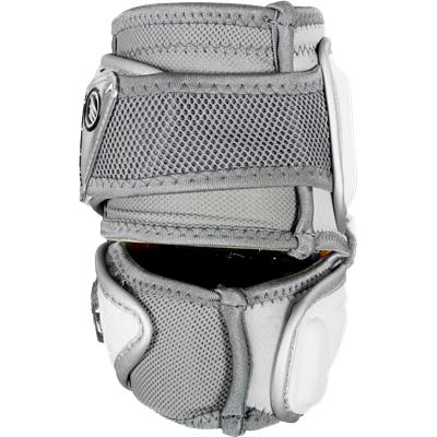 Seemless ThermoBlast Liner Keeps The Pad Cool (Maverik Rome Elbow Pad)