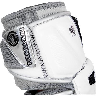 Compact Design With XFoam Padding (Maverik Rome Elbow Pad)