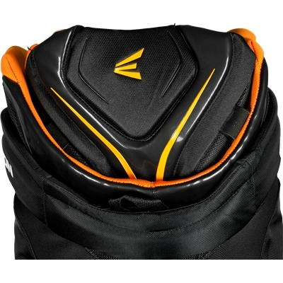Extended Spine Protection (Easton Mako Hockey Pants)