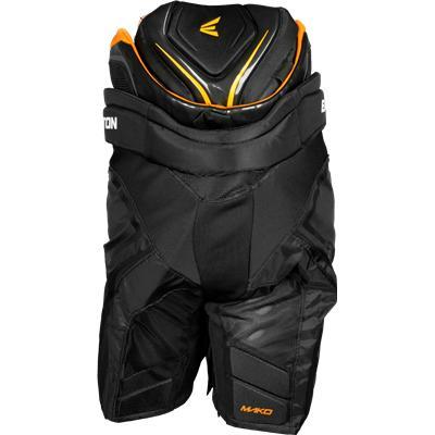 Back View (Easton Mako Hockey Pants)