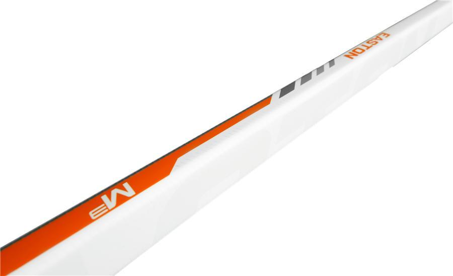657018fb1d0 Textured Shaft Contours To Your Fingers (Easton Mako M3 II Composite Stick  - Junior)