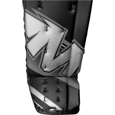 Mission Graphic (Mission Slyde Series Leg Pads)
