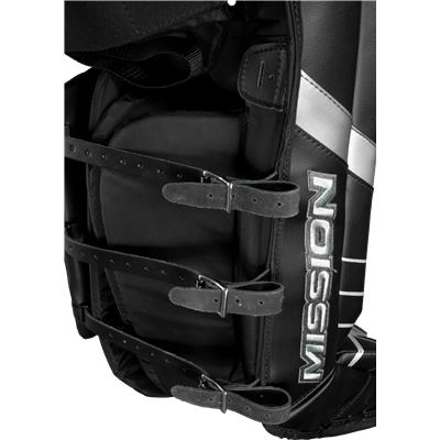 Calf Protection (Mission Slyde Series Leg Pads)