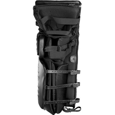 Strap System (Mission Slyde Series Leg Pads)