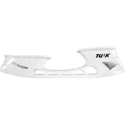 White (Bauer Tuuk Lightspeed 2 Holder)