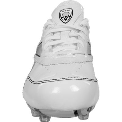 Front View (Reebok Vintage Cleats)