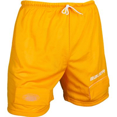 Core Mesh Jock Shorts (Bauer Core Mesh Hockey Jock Shorts - Boys)