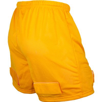 Side View (Bauer Core Mesh Hockey Jock Shorts - Boys)