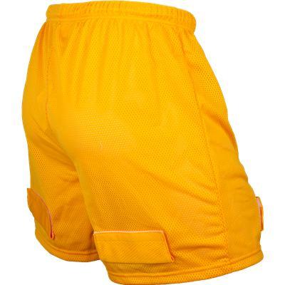 Side View (Bauer Core Mesh Hockey Jock Shorts - Mens)