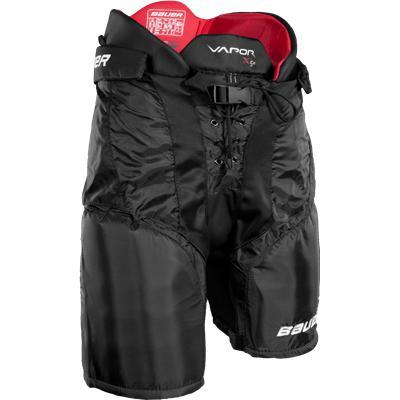 Black (Bauer Vapor X 5.0 Hockey Pants - Junior)