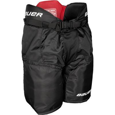 Black (Bauer Vapor X3.0 Player Pants)