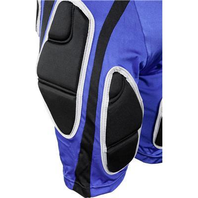 Lightweight Thigh Protection (Tour 70-BX Elite Girdle)