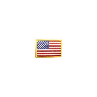 USA Patch (USA Flag Patch)