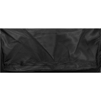 Mesh Pocket On Flap Opening (Brians Star Goalie Carry Bag)