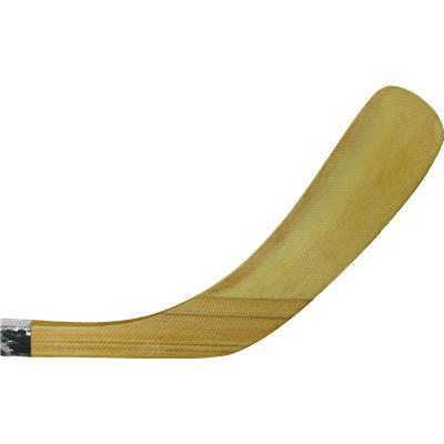 Backhand Of Blade (Sher-Wood 5000 Wood Stick)
