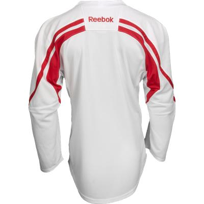 Back View (Reebok Edge Practice Jersey (20P00) - Senior)
