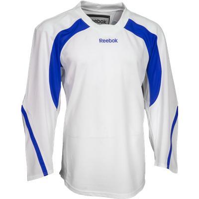 White/Royal (Reebok Edge Practice Jersey (20P00))