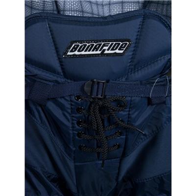 Front Buckle (Warrior Bonafide Player Pants '10 Model - Junior)