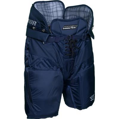 Navy (Warrior Bonafide Player Pants '10 Model - Junior)