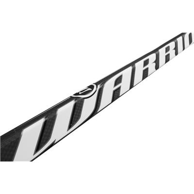 Strong Arm Technology Built Into The Fuse Point (Warrior Dynasty AX1 Grip Composite Stick - Junior)