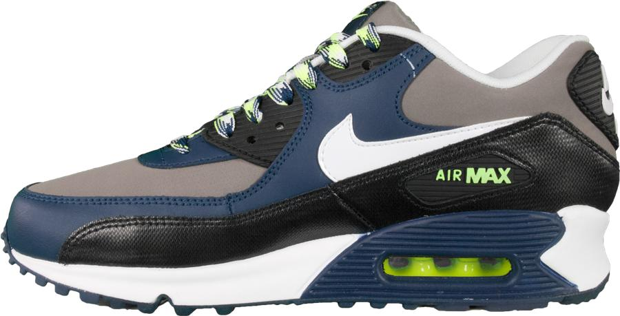 nike air max nike on the side