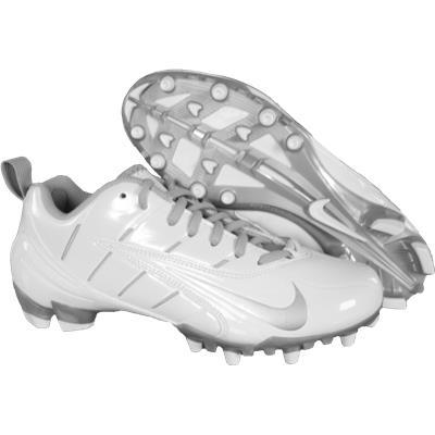 White (Nike Speedlax III Cleats)