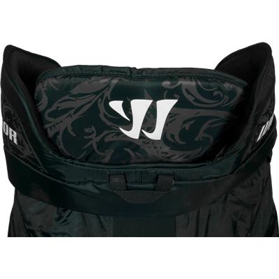 Spinetek Gives You Maximum Protection (Warrior Syko Player Pants)