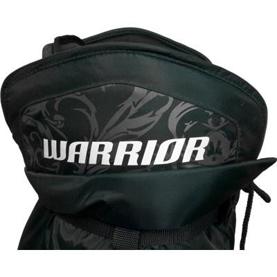 Stretch Mesh Panels Increase Stride Mobility (Warrior Syko Player Pants)