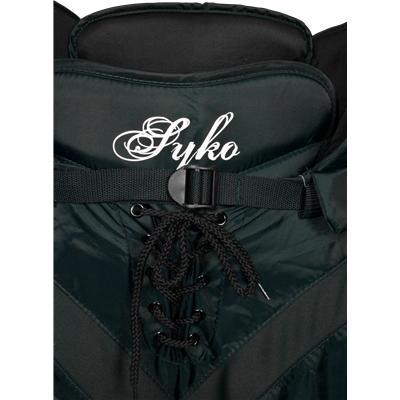 Waist Buckle (Warrior Syko Player Pants)