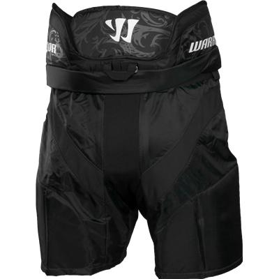 Back View (Warrior Syko Player Pants)