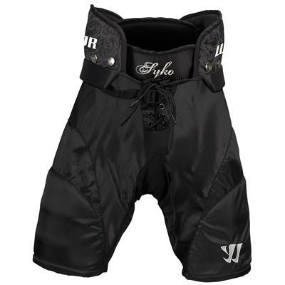 Black (Warrior Syko Player Pants)