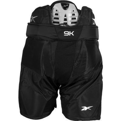 Back View (Reebok 9K Player Pants)
