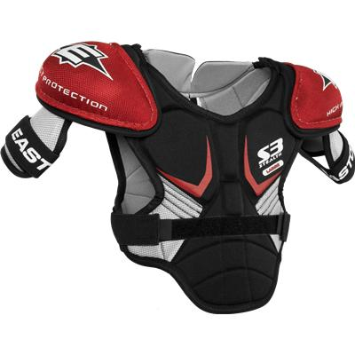 Youth (Easton Stealth S3 Shoulder Pads)