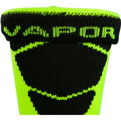 Back View (Nike Vapor Crew Socks)